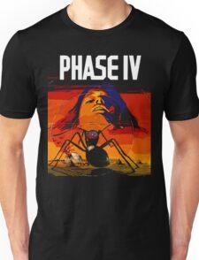 phase iv Unisex T-Shirt