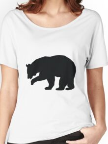 Ours Minimalist Women's Relaxed Fit T-Shirt