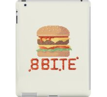 How Many Bite? iPad Case/Skin