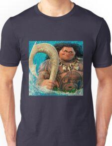 Maui, moana, vaiana Unisex T-Shirt