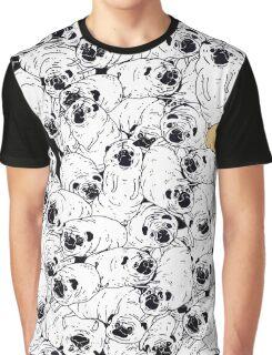phug life Graphic T-Shirt