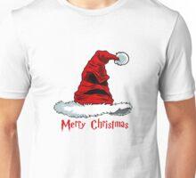 Merry Christmas - Hp Unisex T-Shirt