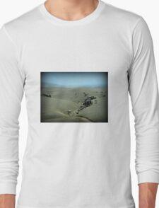 Day In The Desert Long Sleeve T-Shirt