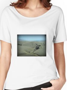 Day In The Desert Women's Relaxed Fit T-Shirt