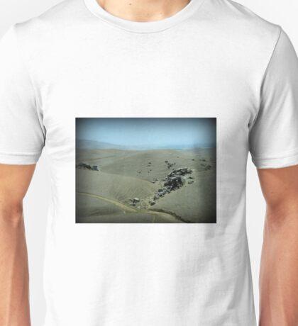 Day In The Desert Unisex T-Shirt