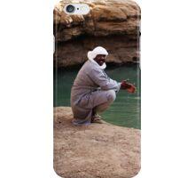 Son of the Sahara iPhone Case/Skin
