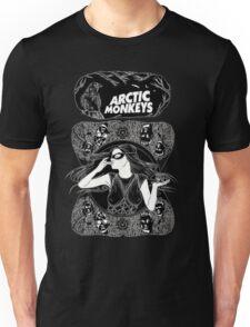 Artic moinkeys 2 by remsoun42 Unisex T-Shirt