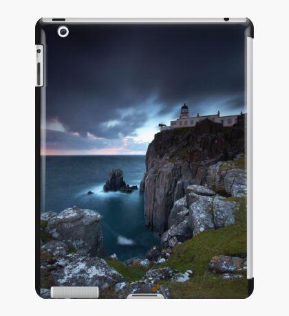 Gob na h-Èist iPad Case/Skin