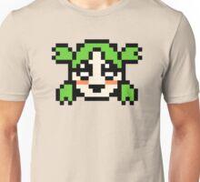 404 Girl Unisex T-Shirt