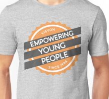 Empowering Young people Unisex T-Shirt