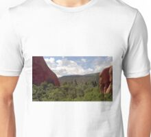 Garden Of The Gods Unisex T-Shirt