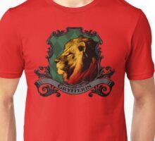 Gryfferin House Crest Unisex T-Shirt
