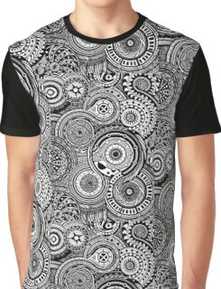 EP. COSMIC CLOCK Graphic T-Shirt