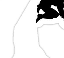 The Dark Knight Returns Sticker