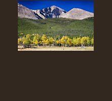 Longs Peak a Colorado Playground Unisex T-Shirt