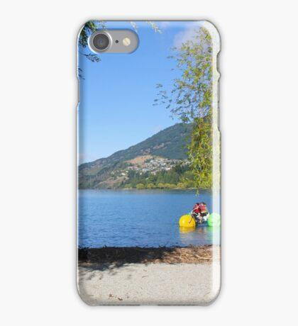 Queenstown, New Zealand iPhone Case/Skin