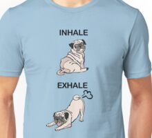Yoga - French Bulldog Yoga Funny  Unisex T-Shirt