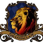Gryffinclaw House Crest by SedatedArtist