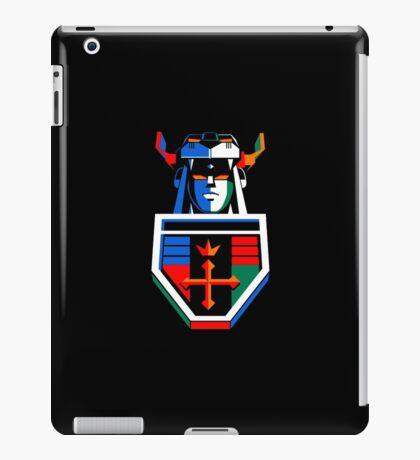 voltron iPad Case/Skin