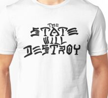 The State Unisex T-Shirt