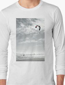 Lone Ocean Surfer T-Shirt