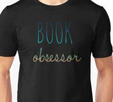 Book Obsessor Unisex T-Shirt