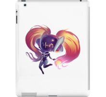 leauge of legends iPad Case/Skin