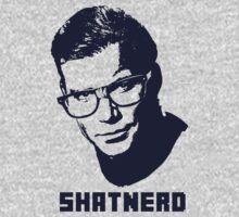SHATNERD Kids Tee