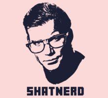 SHATNERD Kids Clothes