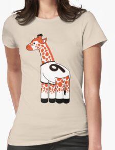 Hello Brandon Womens Fitted T-Shirt