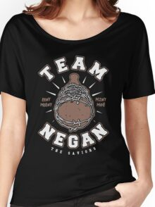 Team Negan Women's Relaxed Fit T-Shirt