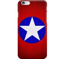 Cap iPhone Case/Skin