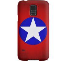 Cap Samsung Galaxy Case/Skin