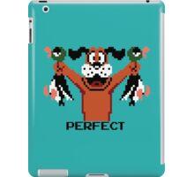 PERFECT. iPad Case/Skin