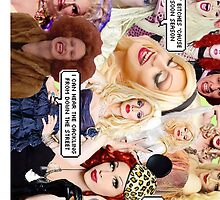 Jinkx Monsoon by tris4raht0ps