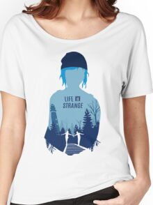 LIFE IS STRANGE - CHLOE Women's Relaxed Fit T-Shirt