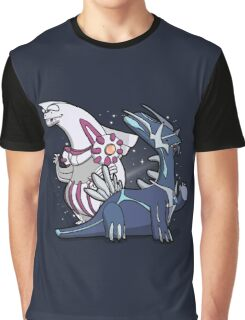 Number 483 & 484 Graphic T-Shirt