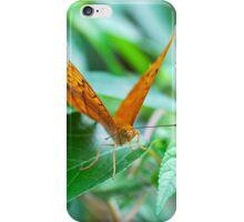 Hello !  iPhone Case/Skin