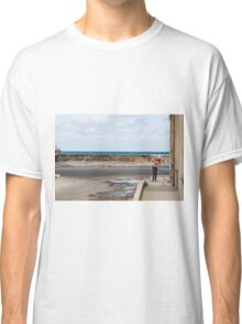 Cleaning Lady Classic T-Shirt