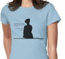 Principles Womens Fitted T-Shirt