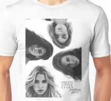 The Liars Unisex T-Shirt