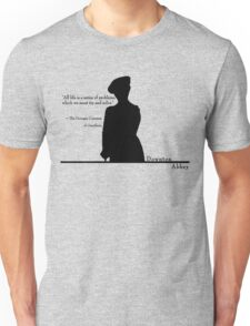 Life Problems Unisex T-Shirt