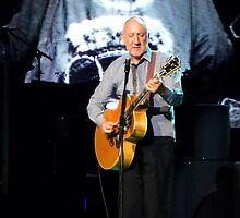 Pete Townshend Who Concert Las Vega Feb. 2013 by BuffaloBob