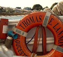 Life Preserver by CDMPRODUCTIONS