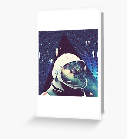New Mountains Greeting Card