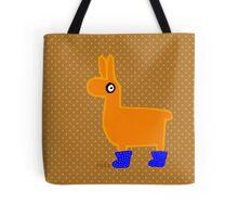 Nits for Kids - Lea the Llama Bag Tote Bag