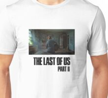 The Last Of Us Part II - Ellie (light collection 03) Unisex T-Shirt