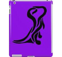 Ink Dinosaur Design iPad Case/Skin