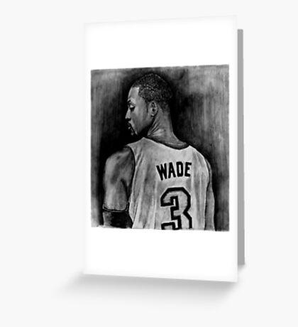 Wade Greeting Card