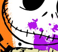 Jack-182 Sticker